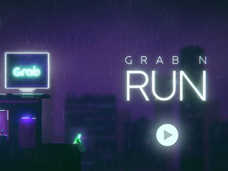 Grab n Run