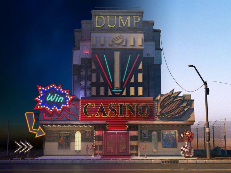 DUMP Casino