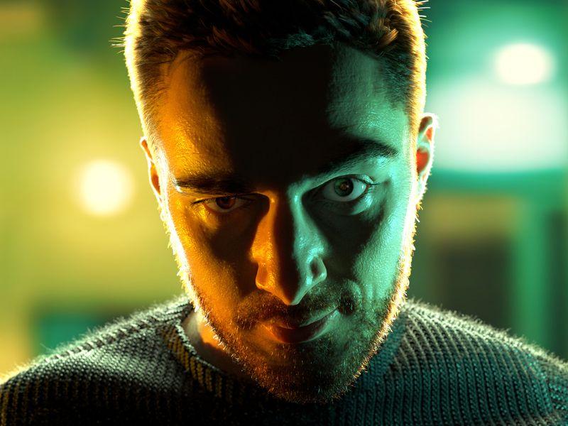 Jérémy Fache - Visual Effects entry