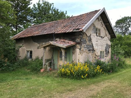 Old Summer House