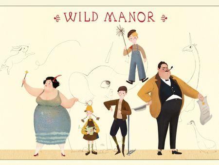 Wild Manor