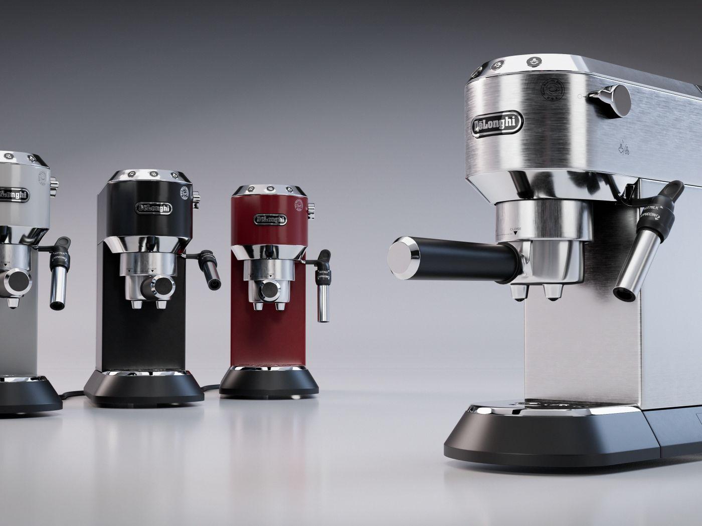 DEDICA Macchine da caffè manuali