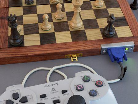 Chesstation