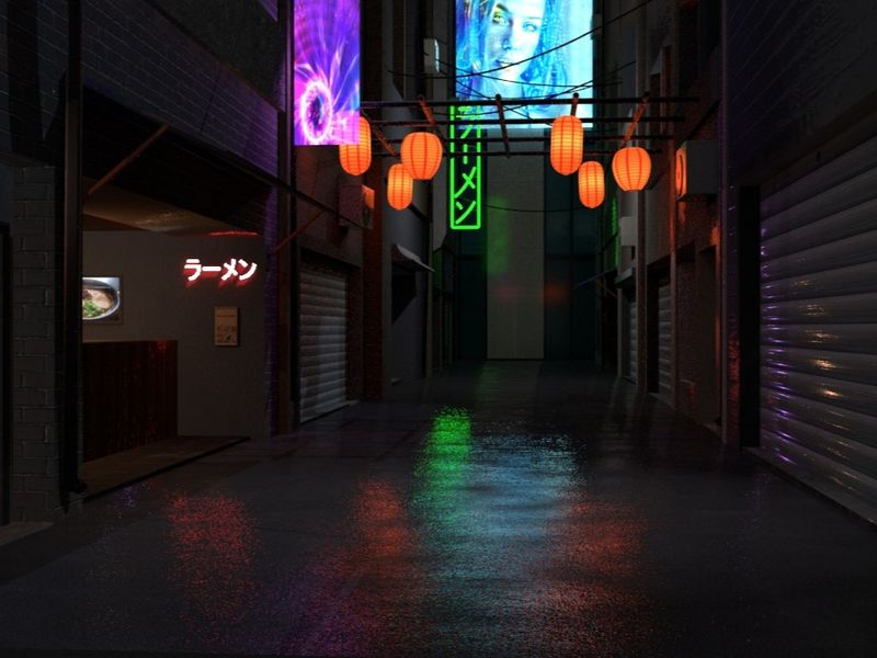 Tokyo 2030