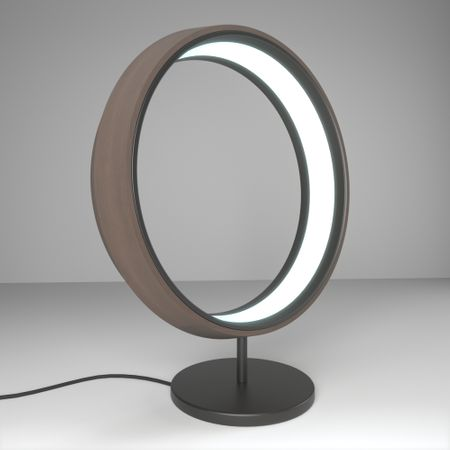 Design Challenge Table Lamp