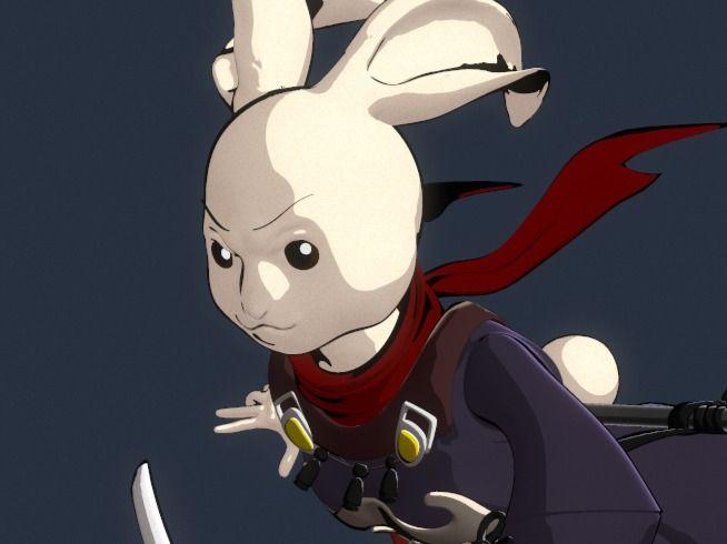 Rogue Haru .:Beastars:.