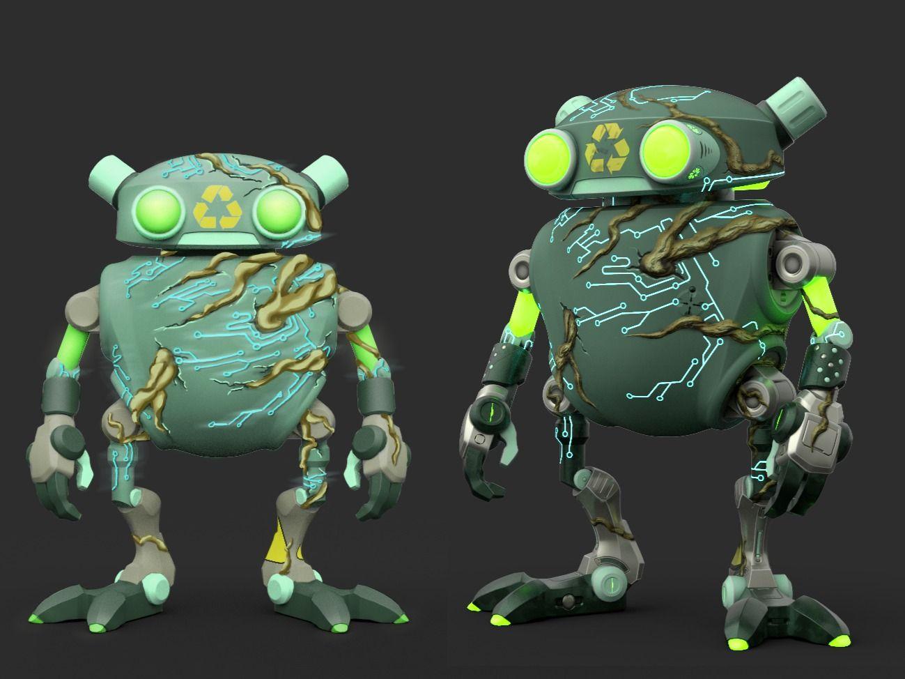 Gaia-minion