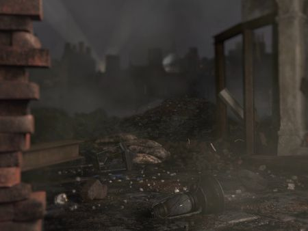 London Blitz