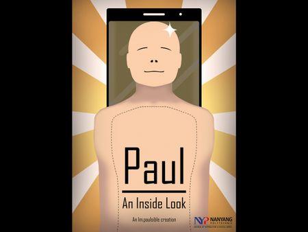 Paul: An Inside Look