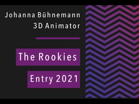Johanna Buhnemann - Entry 2021