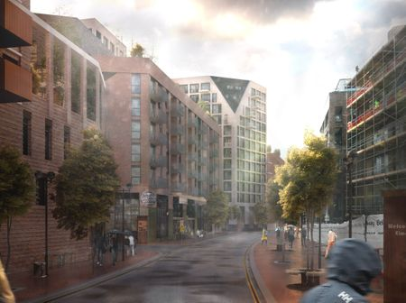 Interior & Exterior - Four of my favourite treats!