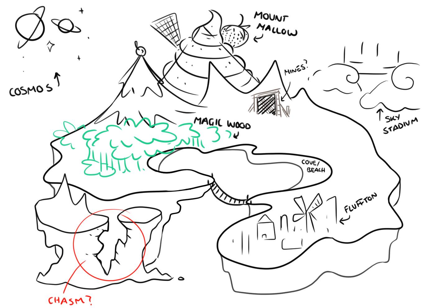 Wizbang Map Johnarthurmeakin