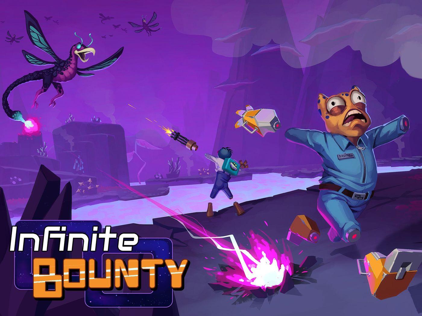 Infinite Bounty