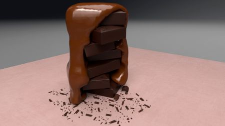 #RookiesWeeklyDrills  #ChocolateCraving