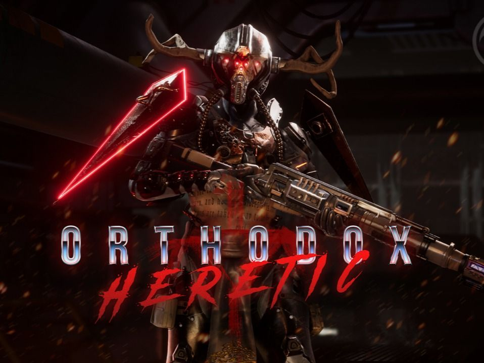 Orthodox Heretic - Knight of Voludone