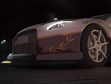 Kasen GT-R