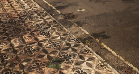 Moroccan Road