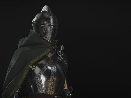 Overthrown - Lady Minerva