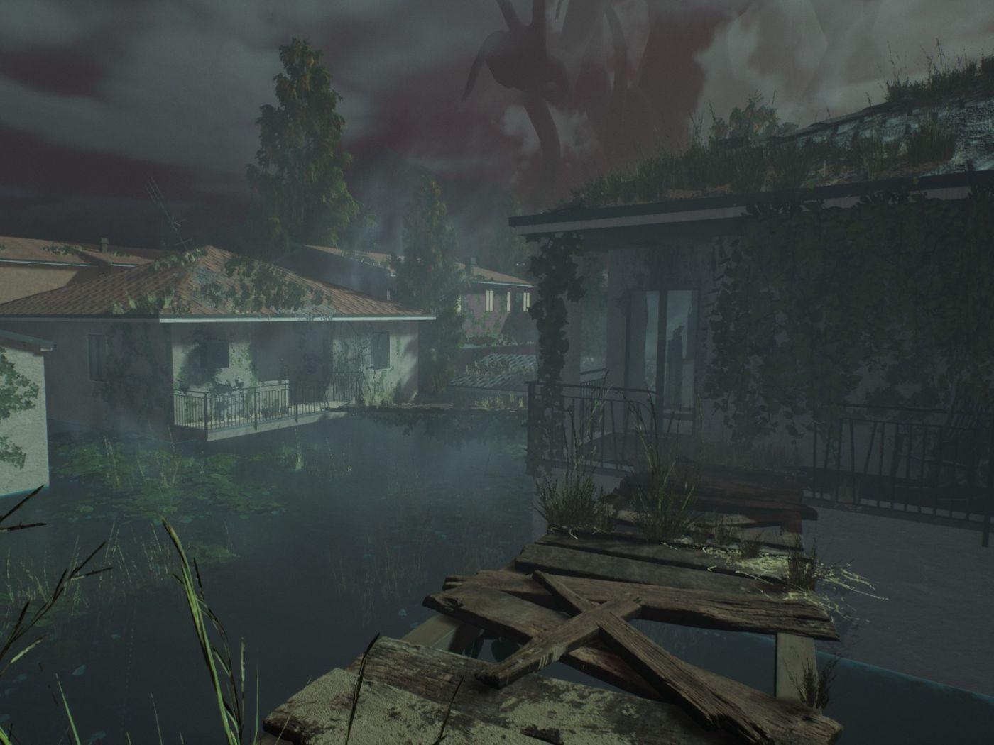 Apocalyps in Melzo
