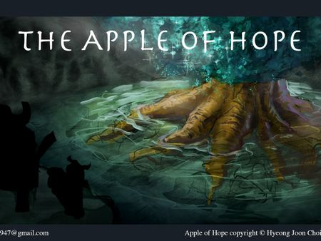 Apple of Hope