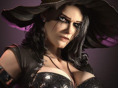 Witch of Mischief
