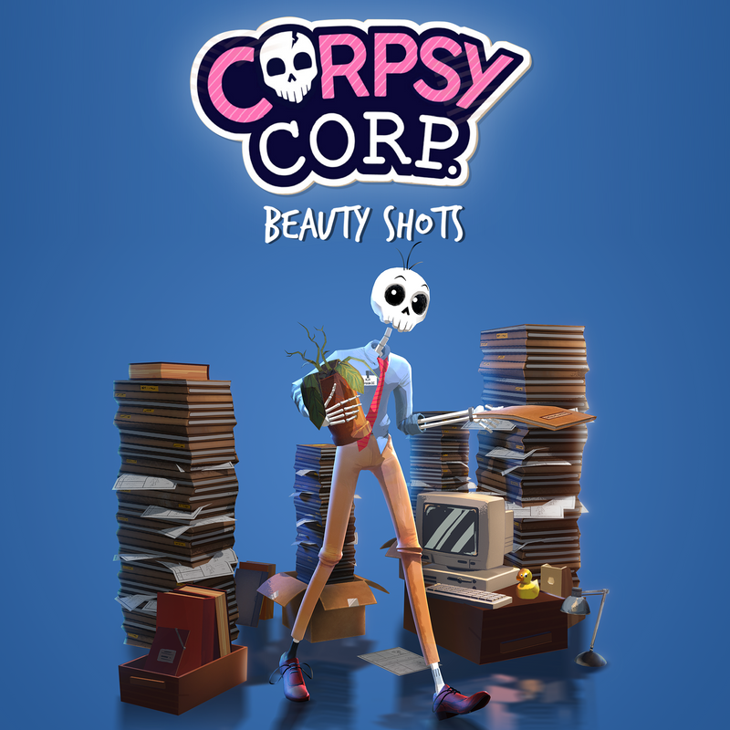 CORPSY CORP: Beauty Shots