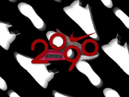 Air Max 2090 by Nike