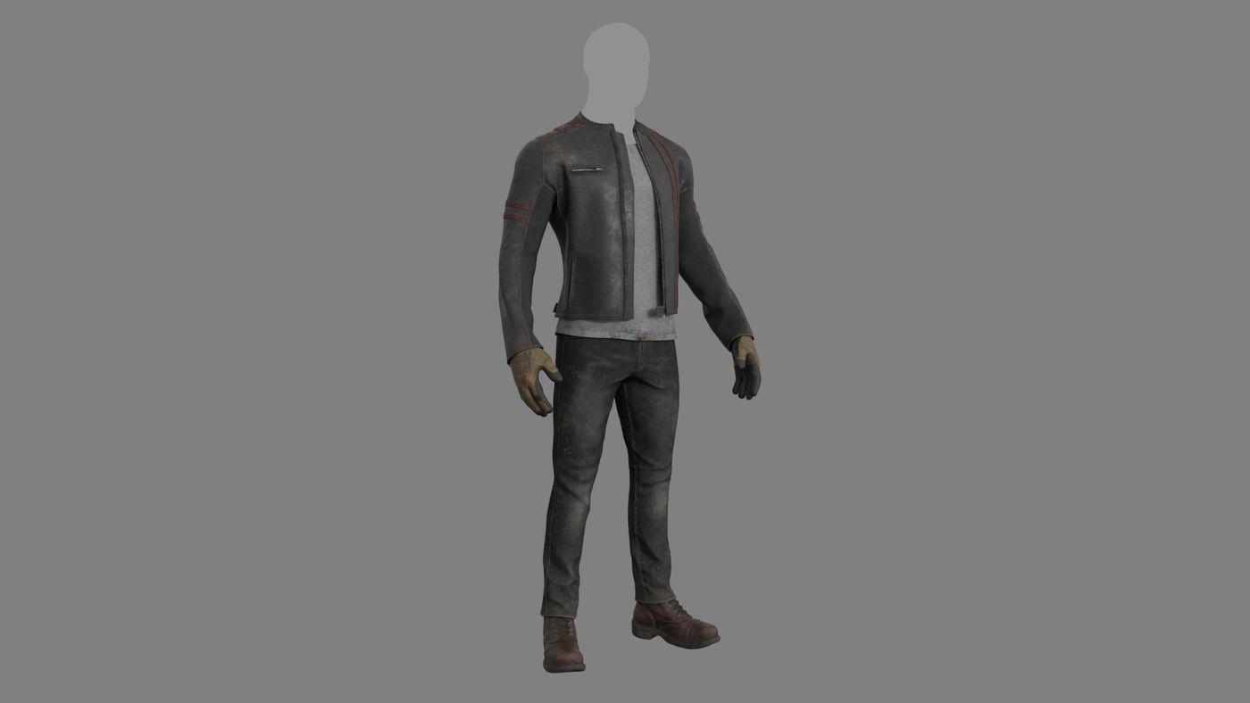 Character Cloth Turn Table Josepablo.0189