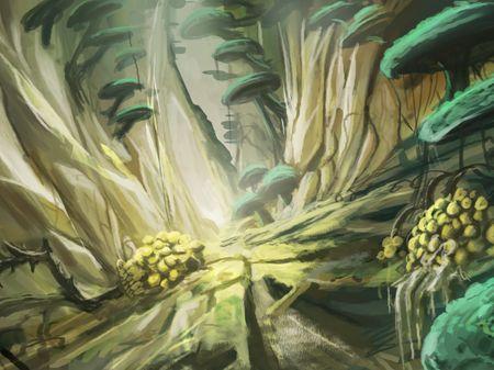 Fungi Environment