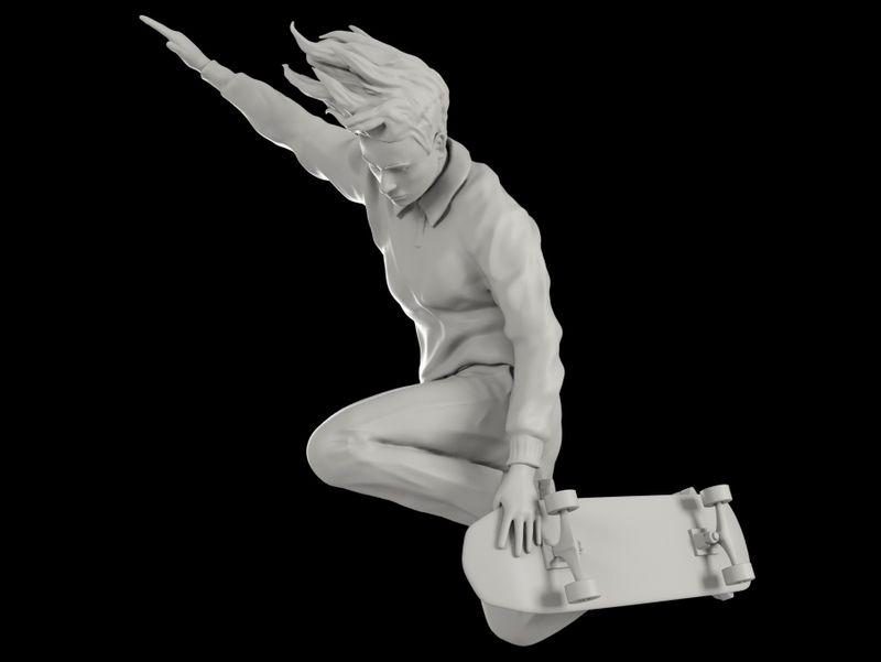 Nora Vasconcellos Sculpt