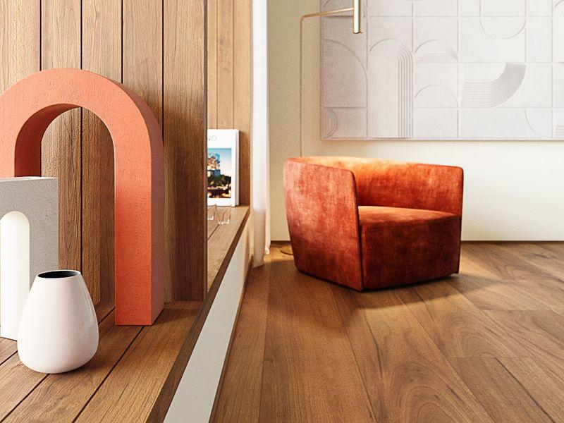 Tonka livingroom