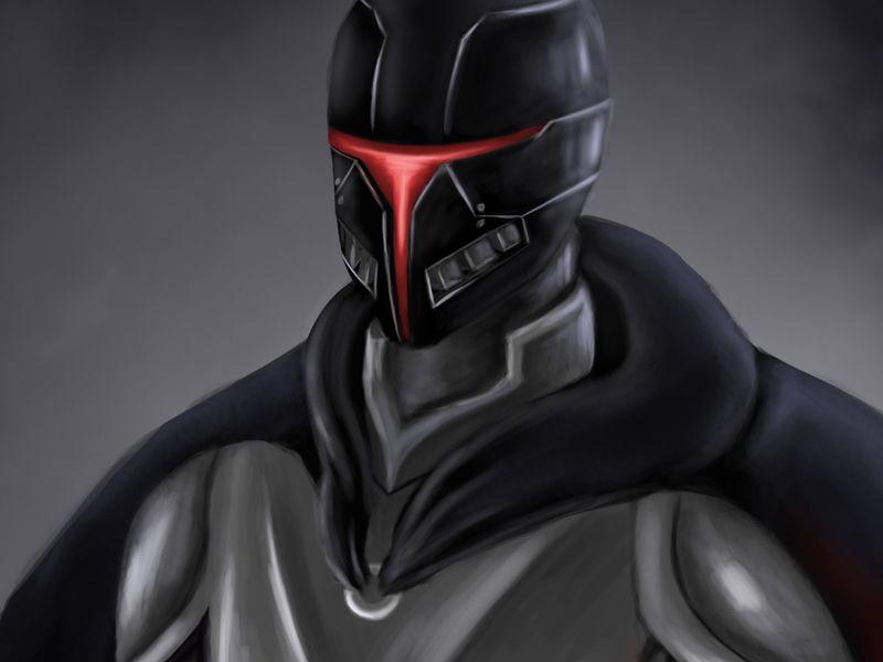 New Era Sith Lord