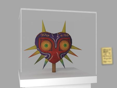 WeeklyDrill - Majora's Mask