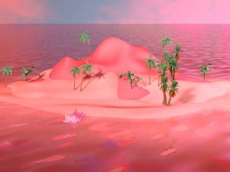 L'Île de Serge