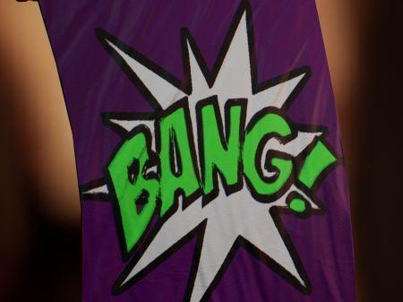 Jokers Bang Gun