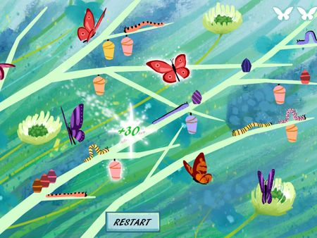 The Butterfly Keeper