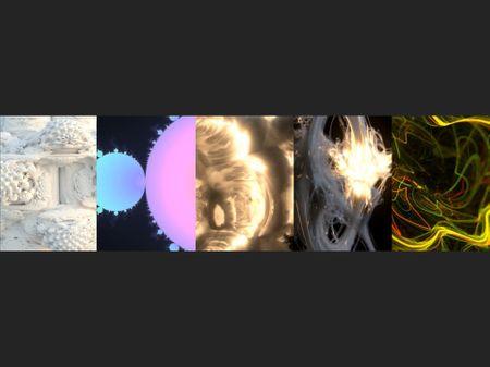VFX Fractal Toolkit