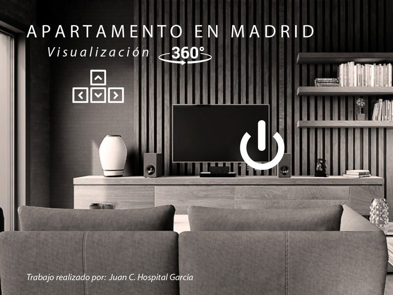 Apartment in Madrid_APP