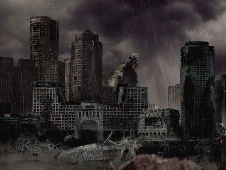 Boston Apocalypse