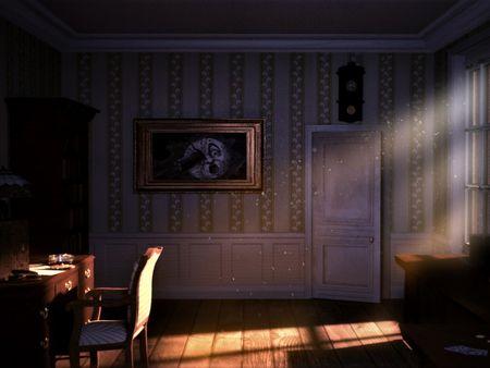 Georges Melies Room