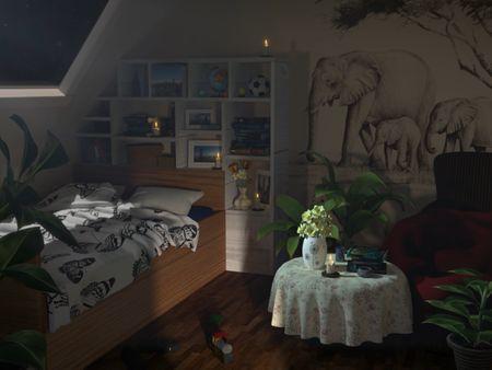 Generation's Room