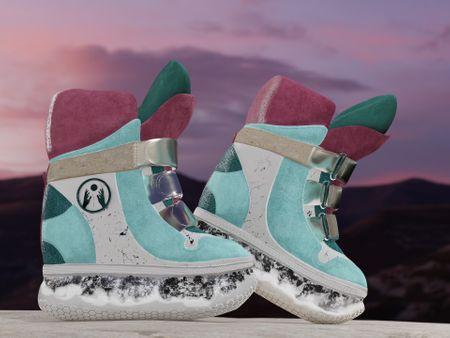 Meta Boots