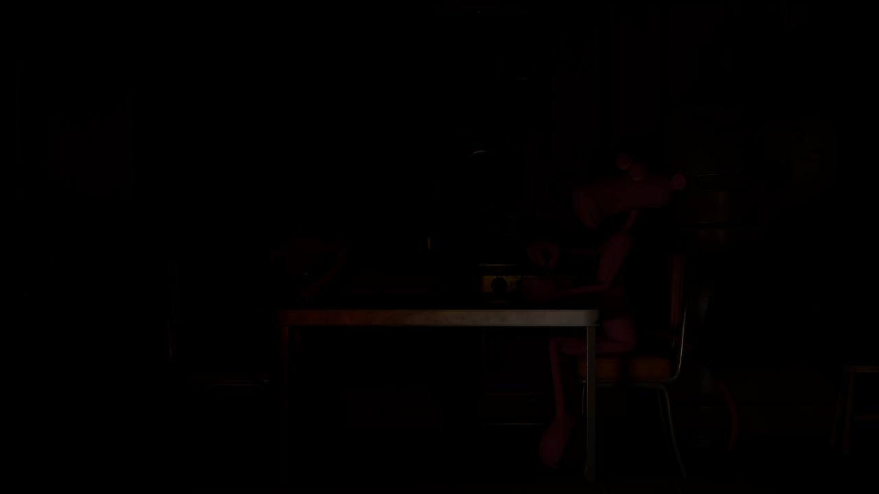 Lighting Reflets Junnesekiin