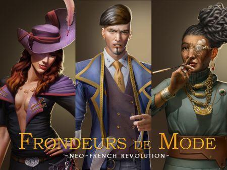 Frondeurs De Mode