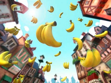 La Banana - Student Animation Short Film