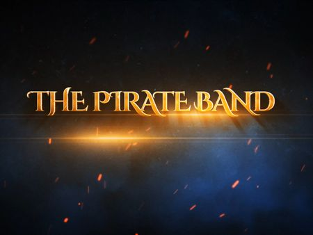 The Pirate Band
