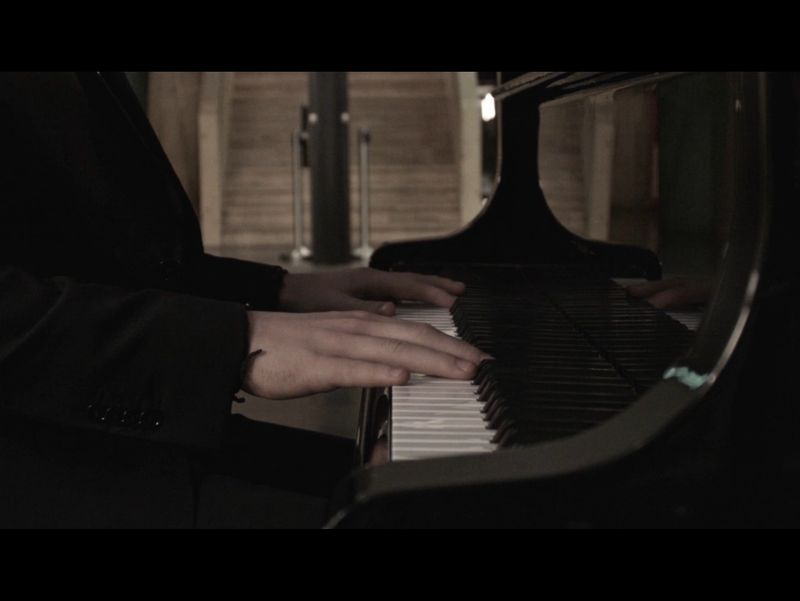 VFX Project 'Piano'