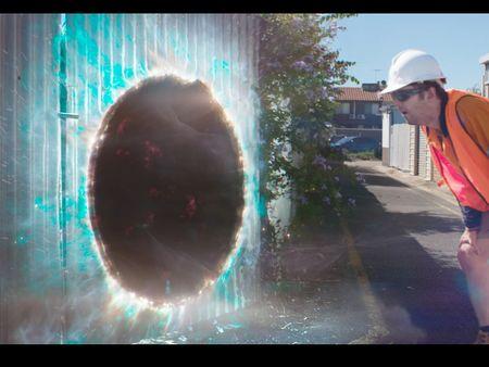 Portal Mayhem