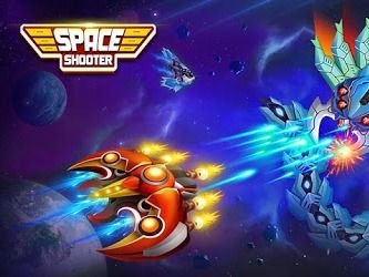 Space Shooter 2D