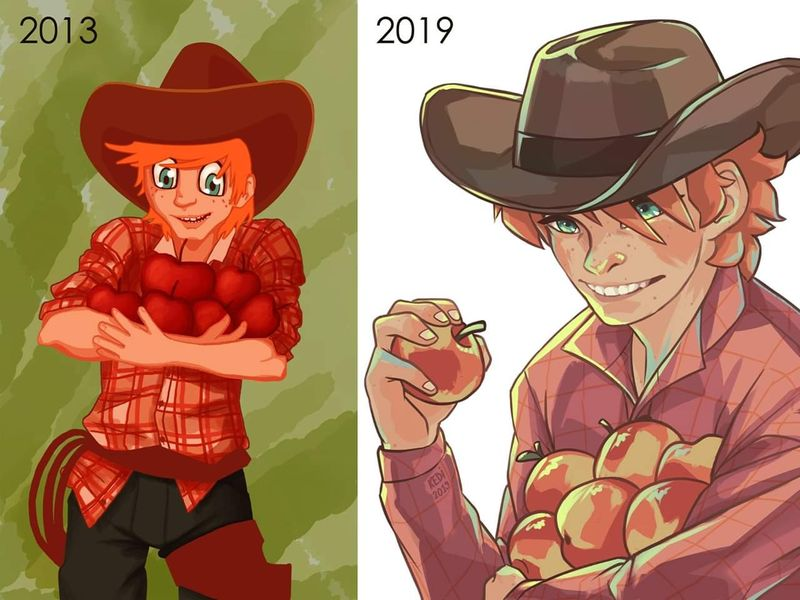 Cowboy remake